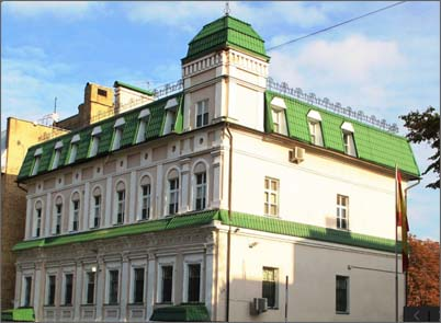 Испания: посольство в Киеве. Перевод документов для посольства Испании