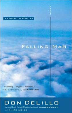 "00007 – Don Delillo ""Falling Man"""