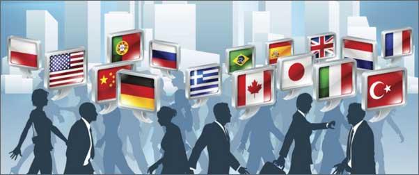 Різні мови бізнесу