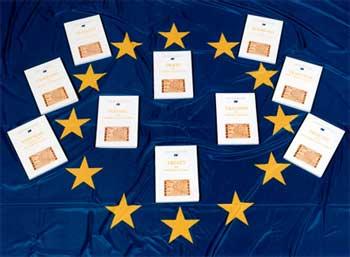 Фото - языки Европейского Союза =- документы