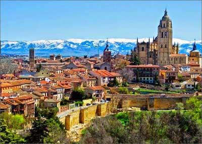 фото Іспанія