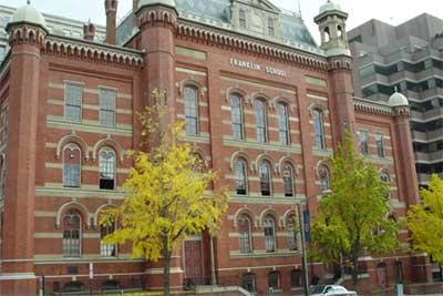 Лінгвістичний музей переїжджає до Вашингтону