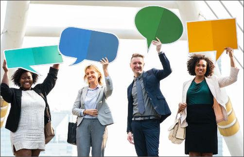 Психология языка: почему некоторые слова более убедительны, чем другие?